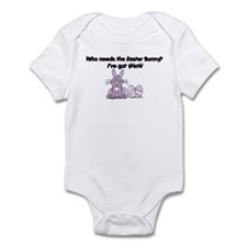 I've Got Mimi! Infant Bodysuit