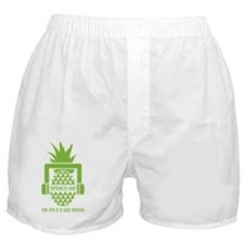 PSYCH: Spence-Air, Shawn Spencers Rad Boxer Shorts
