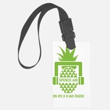 PSYCH: Spence-Air, Shawn Spencer Luggage Tag
