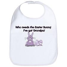 I've Got Grandpa! Bib