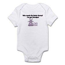 I've Got Grandpa! Infant Bodysuit
