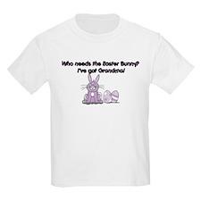 I've Got Grandma! T-Shirt