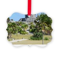 Tulum 2 Ornament