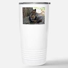 kits head on sib Travel Mug