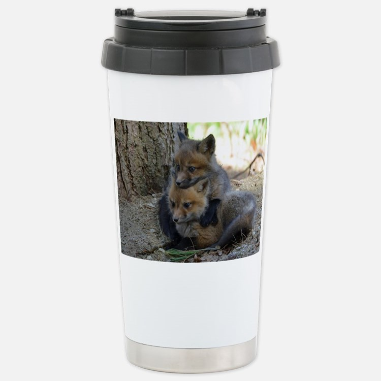 kits head on sib Travel Mug