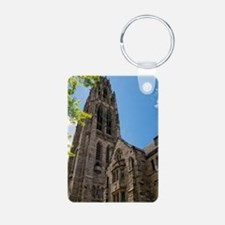 Harkness Tower Keychains