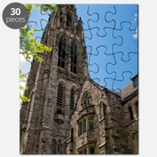 Harkness Tower Puzzle