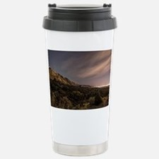 City View Stainless Steel Travel Mug