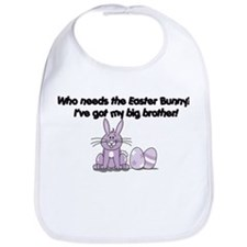 I've Got My Big Brother! Bib