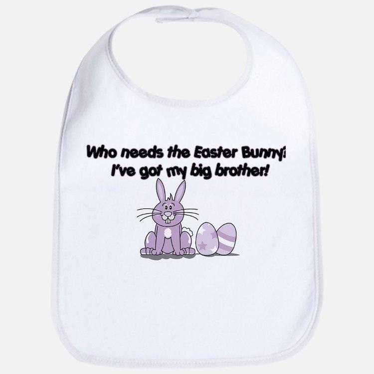 I've Got My Big Brother! Bib