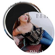 More Blinking Cover Art Magnet