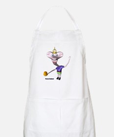 Little King John Potato Knishes Apron