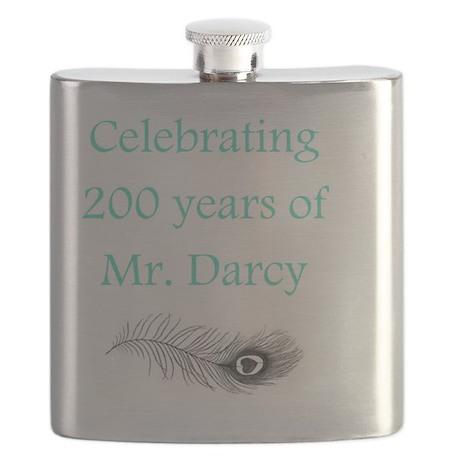 200 years Flask