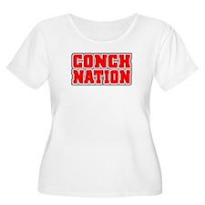 CONCH NATION! T-Shirt
