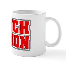 CONCH NATION! Small Mug