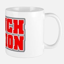 CONCH NATION! Small Small Mug