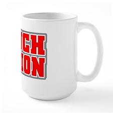 CONCH NATION! Mug