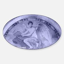Archangel Uriel Decal