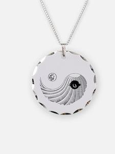 night-mount-yang-DKT Necklace
