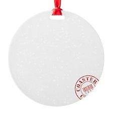 Coaster_B Ornament