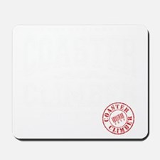 Coaster_B Mousepad