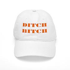 Ditch Baseball Cap