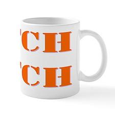 Ditch Mug