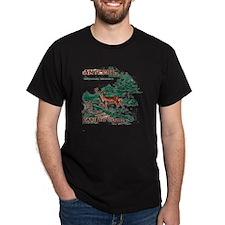 caribou club T-Shirt