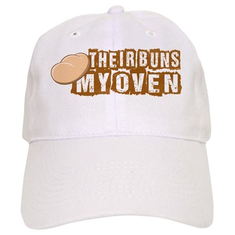 Their buns - My oven Cap