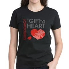 Surrogacy A Gift from the Hea Tee