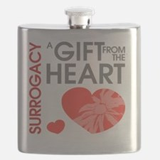 Surrogacy A Gift from the Heart Flask