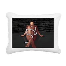 ic_pillow_case Rectangular Canvas Pillow