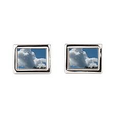 Poodle in Clouds? Cufflinks