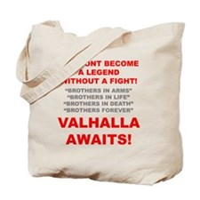 Valhalla Awaits 1 Tote Bag
