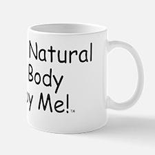 allnaturalbbmtext Mug
