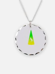 Alien-Abduction-04-B Necklace