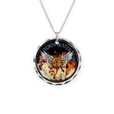 Demon Hunter protection Symb Necklace