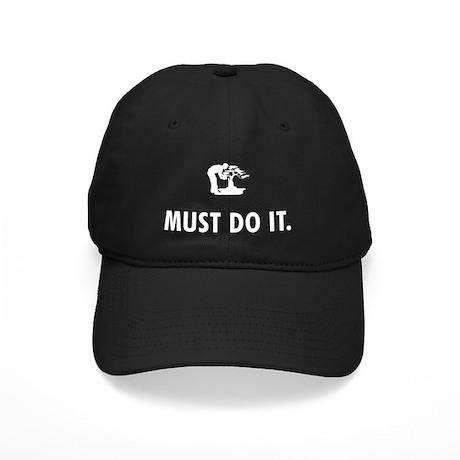 Bonsai-Grower-08-B Black Cap