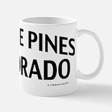 Castle Pines Colorado Mug