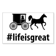 Amish-06-A Decal