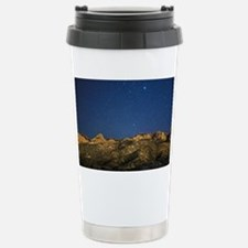 Sandia Stars Stainless Steel Travel Mug