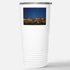 Sandia Stars Travel Mug