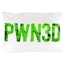 My Daddy Pwn3d Your Daddy Pillow Case