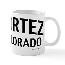 Cortez Colorado Mug
