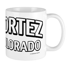 Cortez Colorado Mug