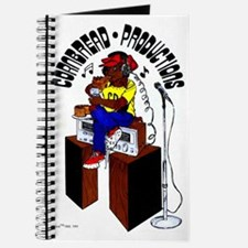 Cornbread Productions logo (color) Journal