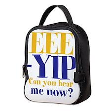 EEE-YIP Neoprene Lunch Bag