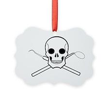 Chompy Chompy Pirates Ornament