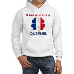 Quesnel Family Hoodie