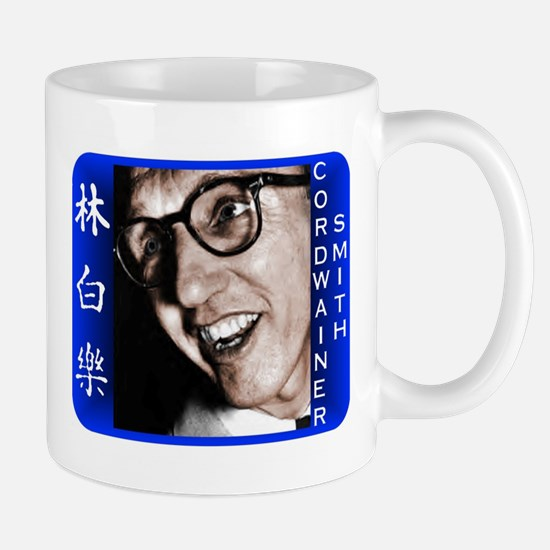 The Original Cordwainer Smith Mug